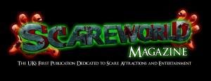 ScareWorld logo